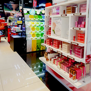 ERP for Store and Display Fixtures Manufacturers
