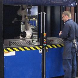 Goetsch's Welding & Machine, Inc.