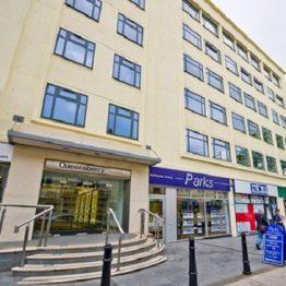 Global Shop Solutions, UK Office