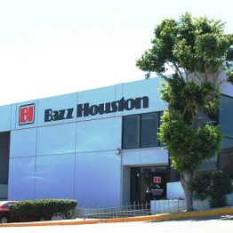 Bazz Houston, Global Shop Solutions Customer