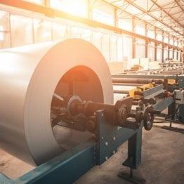 PMA Metalforming Business Report - August 2018
