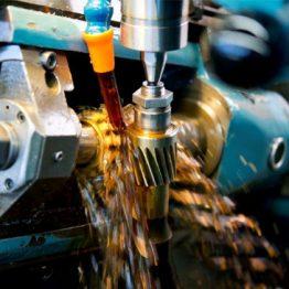 Gear Manufacturer gear cutting machine