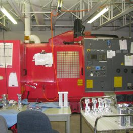 machine shop sees improvement in ROI with ERP software