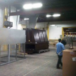 HVAC Manufacturer improves inventory with ERP software