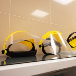 manufacturing facemasks for COVID-19