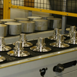 metal fabricator improves business with erp software
