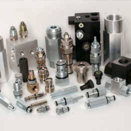 valve manufacturer uses erp software to simplify their business