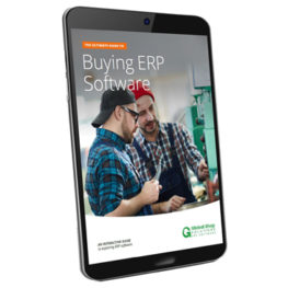 the ultimate guide to buying erp software